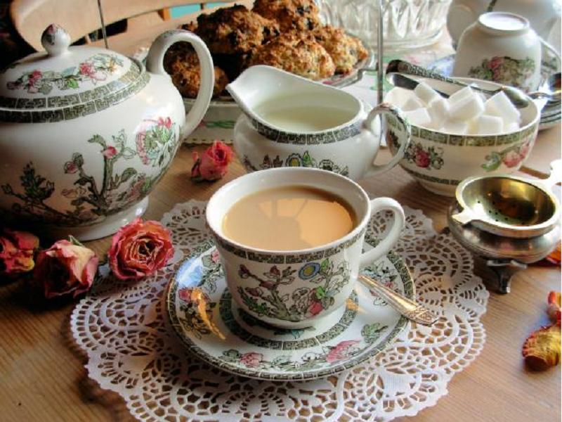 Tea (Image Credit - Google)