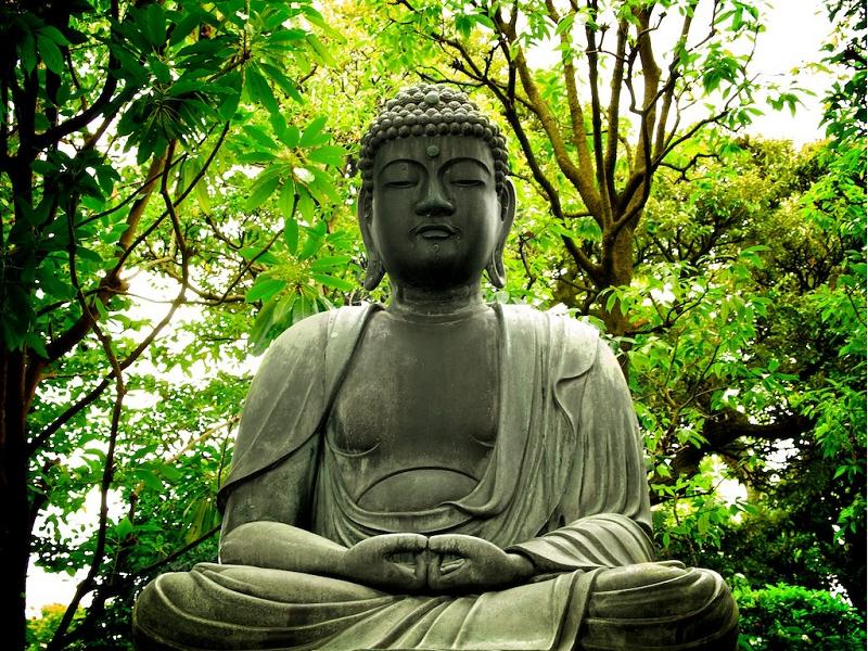 Lord Buddha (Image Credit - Google)