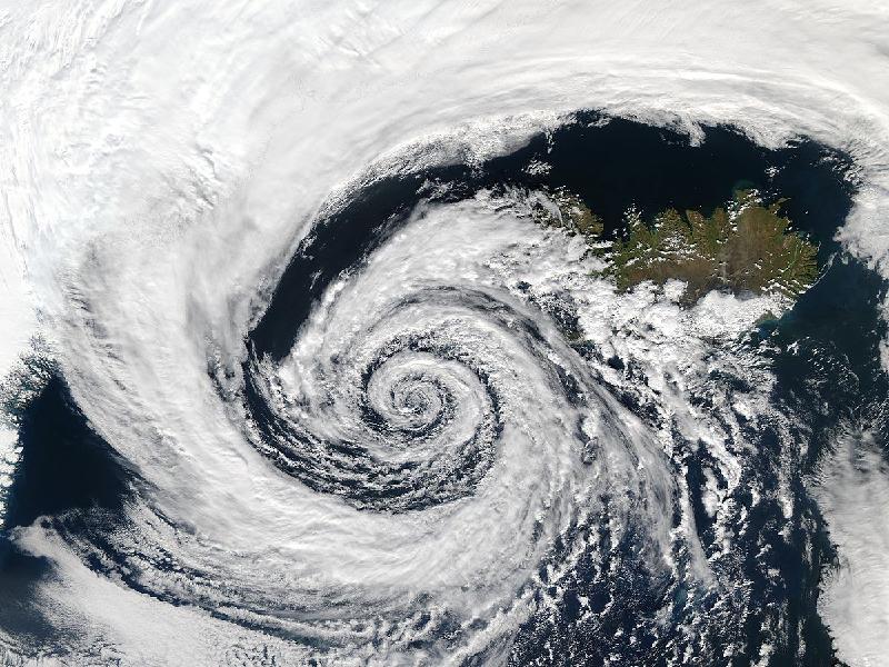 Weather forecast (Image Credit - Google)