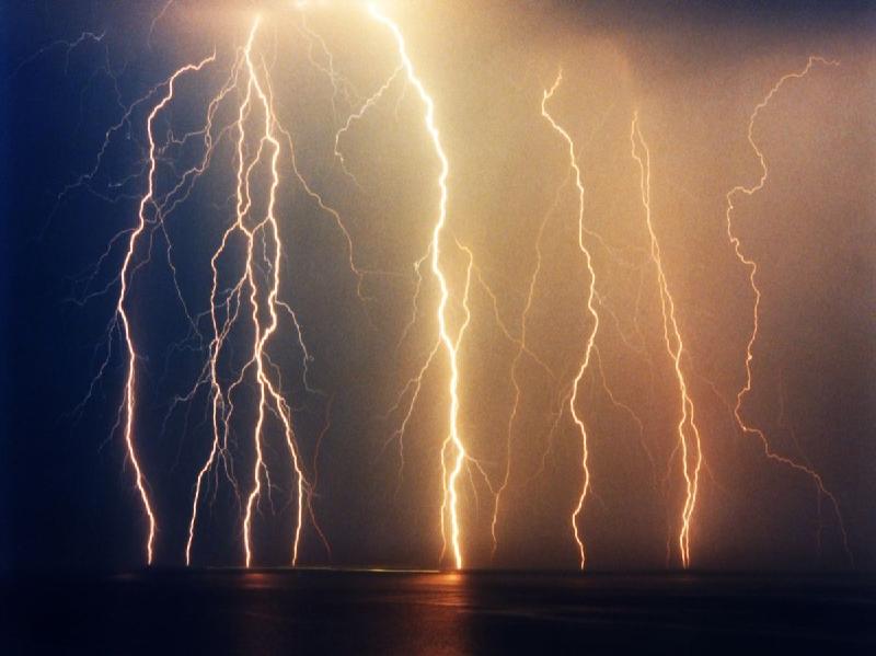 Thunderstorm (Image Credit - Google)