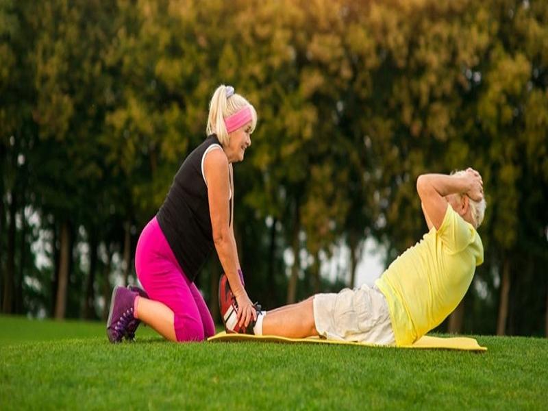 Exercise (Image Credit - Google)