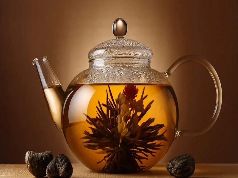 Flower Tea (Image Credit - Google)
