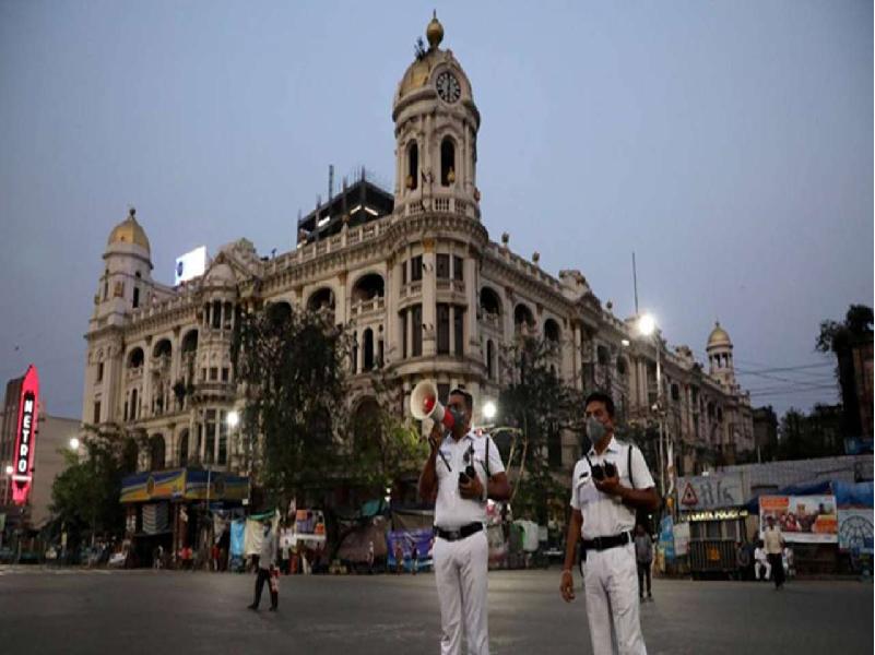 West Bengal Lockdown (Image Credit - Google)