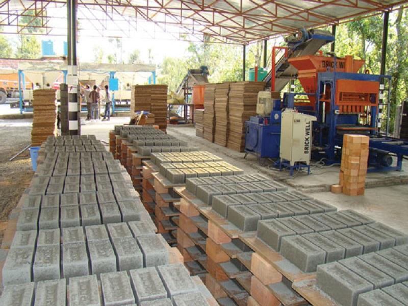 Bricks (Image Credit - Google)