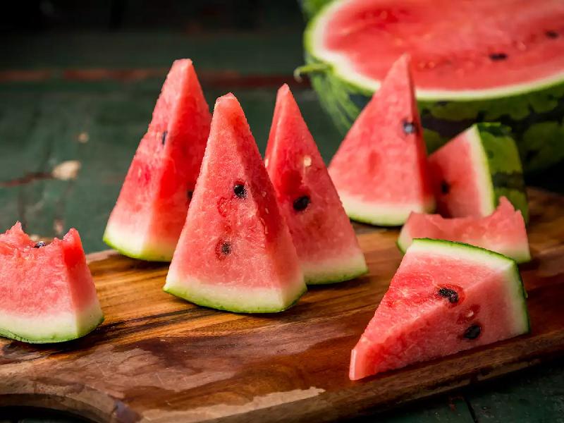 Watermelon (Image Credit - Google)