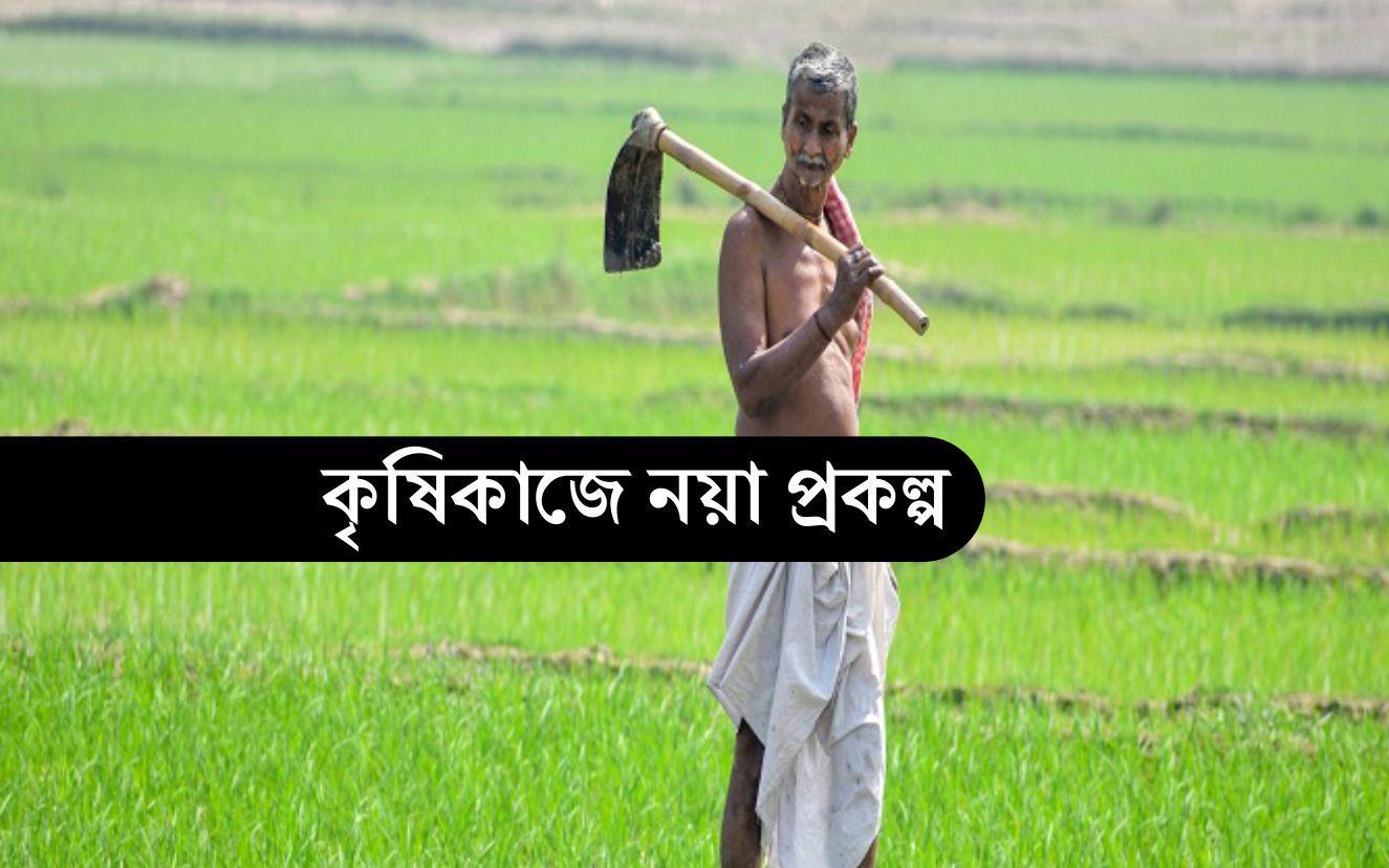 Indo-Israel agricultural project: ভারতের কৃষিকাজের চেহারা বদলাচ্ছে ইন্দো-ইজরায়েল কেন্দ্রগুলি