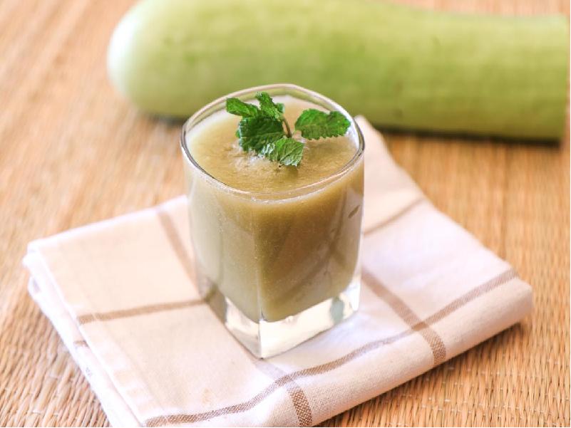 Gourd Juice (Image Credit - Google)