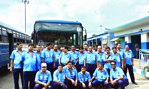 CNG Bus (image credit- Google)
