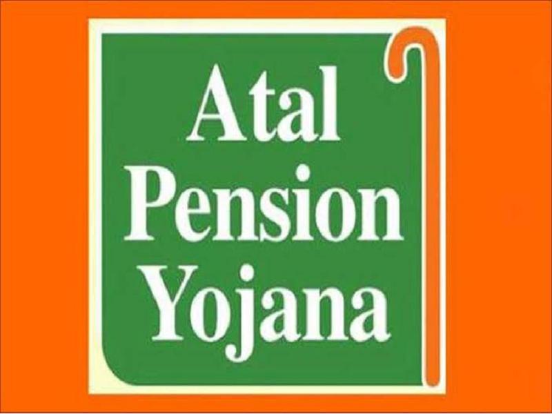 Atal Pension Yojana (Image Credit - Google)
