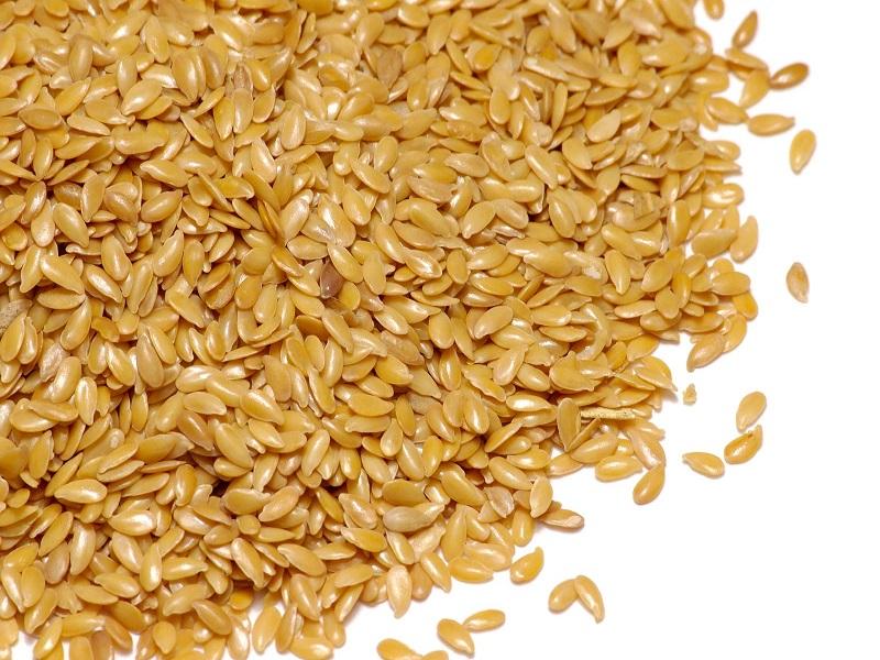 Flax seed (image credit- Google)