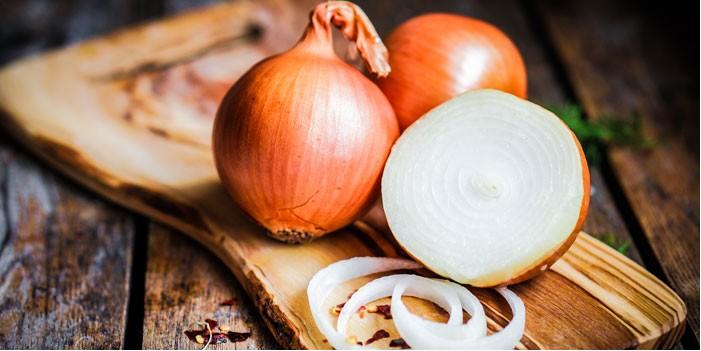 Onion (Image Credit - Google)