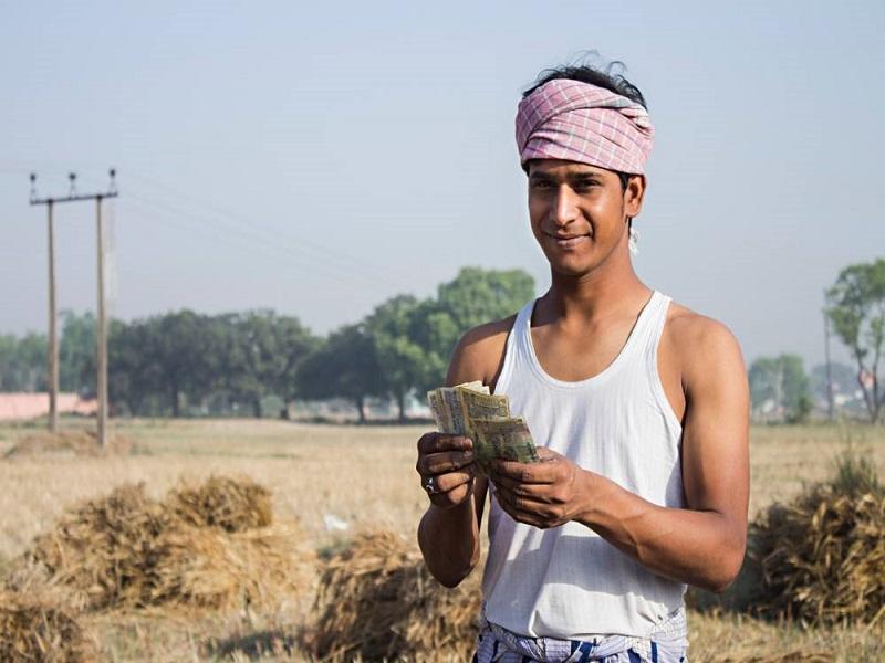 Krishak Bondhu Prakalpa (image credit- Google)
