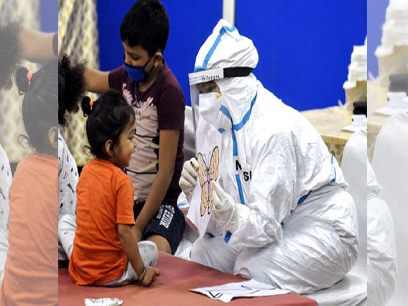 8 children infected (image credit- Google)