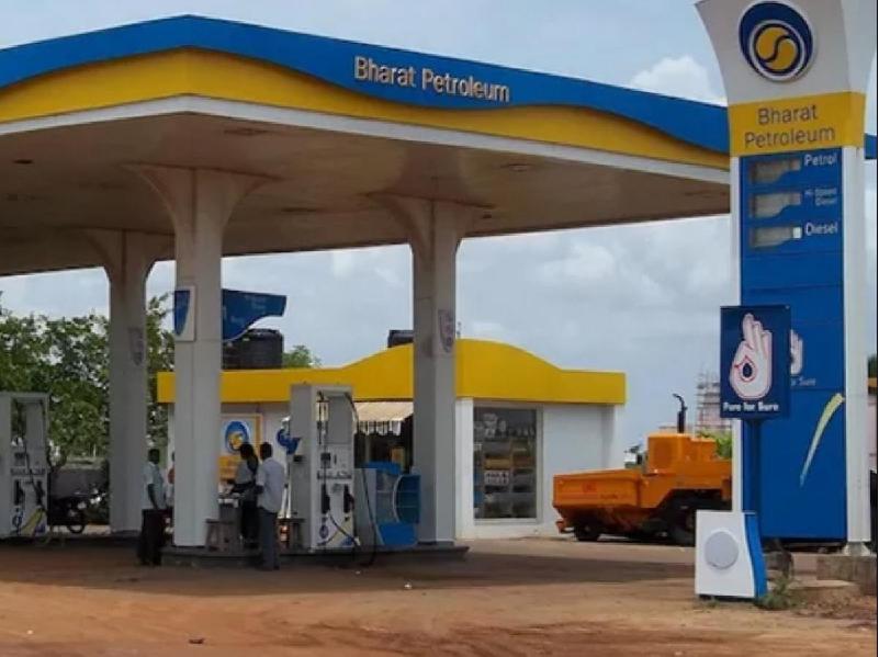 Petrol Pump (Image Credit - Google)