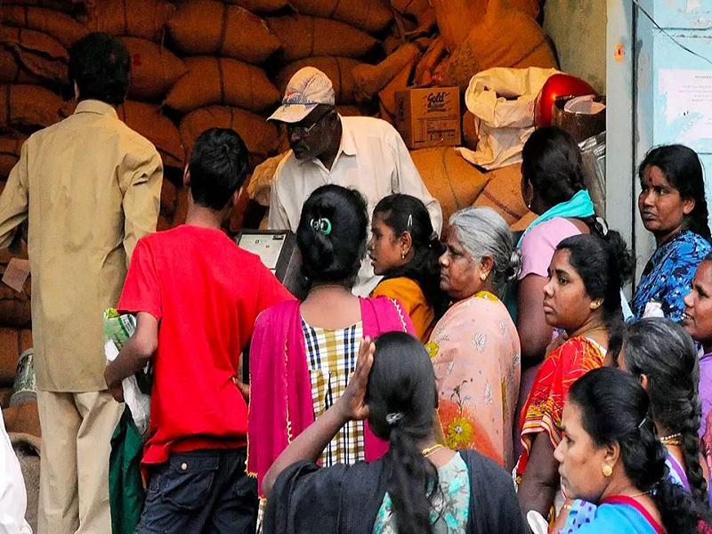 One nation, one ration (image credit- Google)