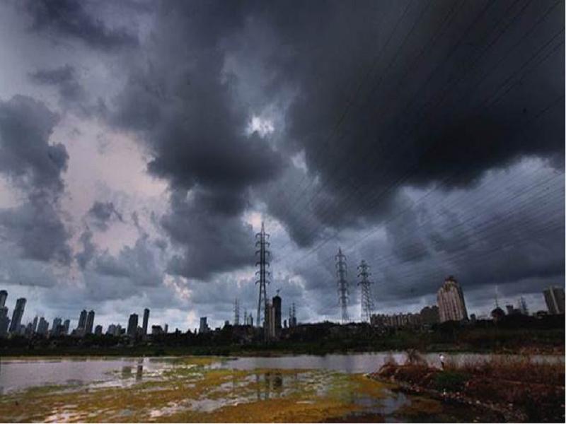 Monsoon Weather (Image Credit - Google)