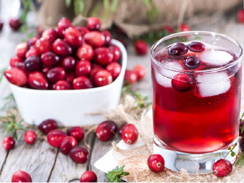 Cranberry ()