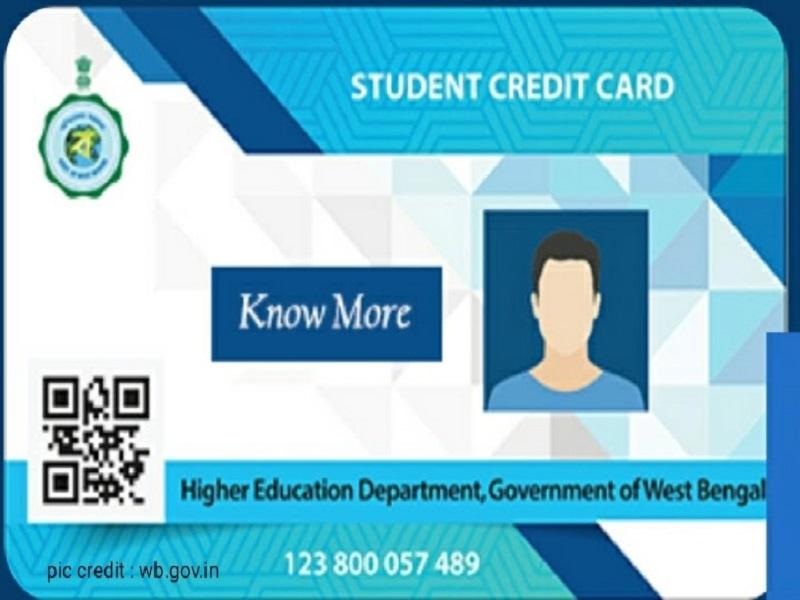 Student Credit Card Scheme (image credit- Google)