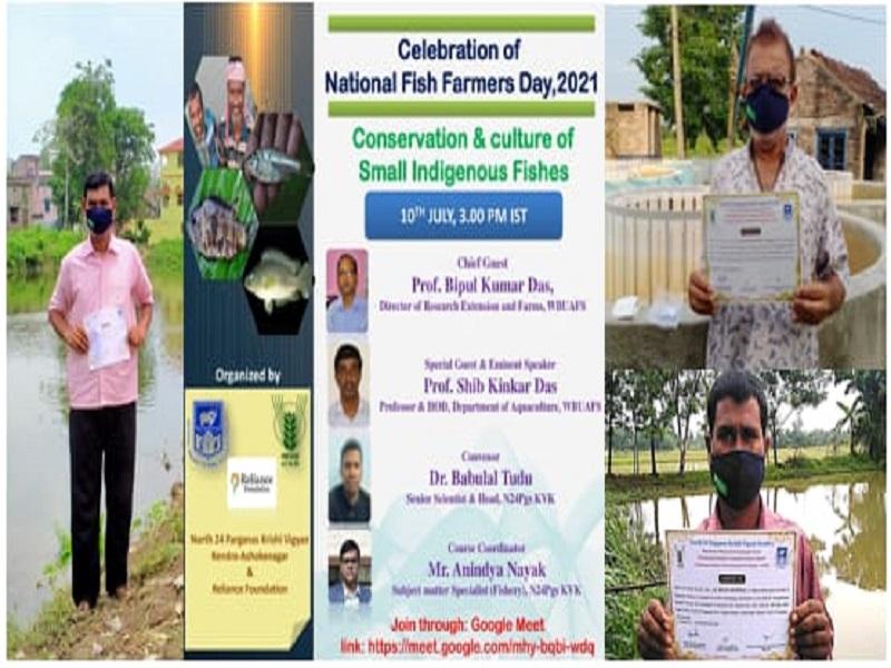 National Fish Farmers Day (Image Credit - Google)