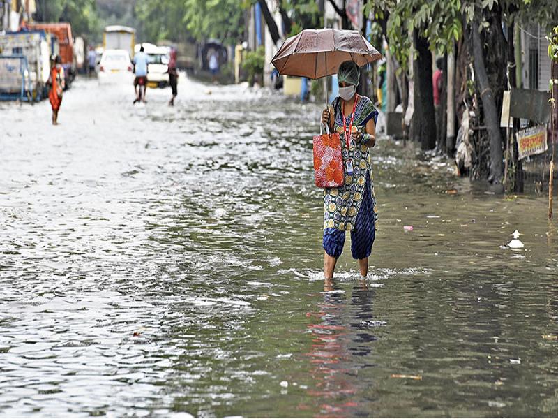 Rainfall (Image Credit - Google)