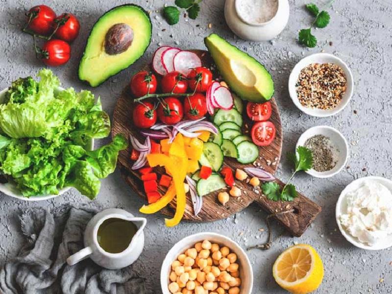 PCOS diet chart (image credit- Google)