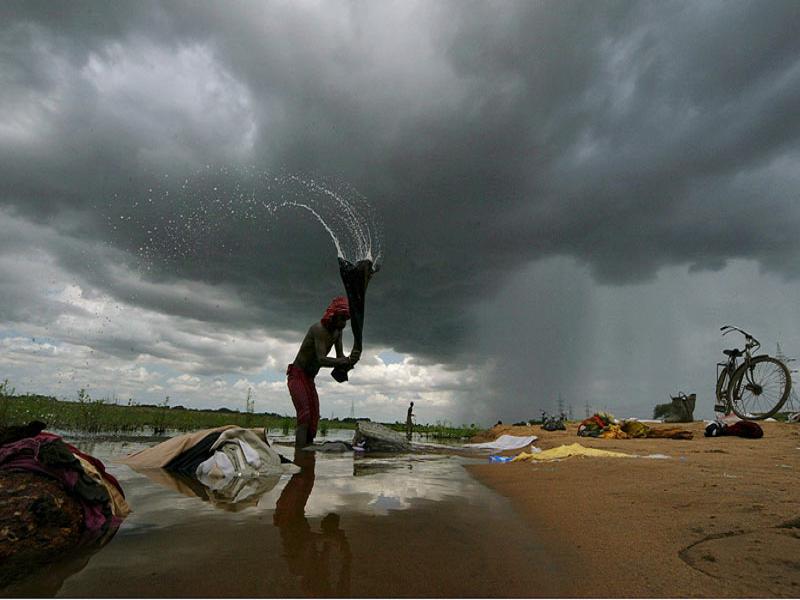 Monsoon Update 2021 (Image Credit - Google)