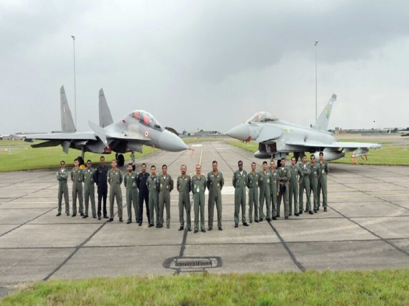 Indian air force recruitment (image credit- Google)