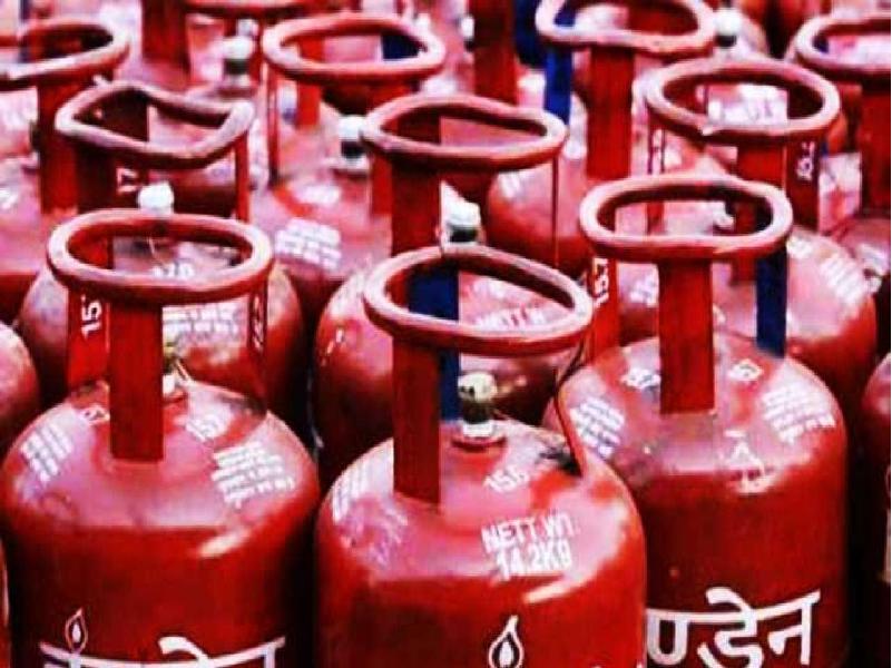 LPG Cylinder (Image Credit - Google)