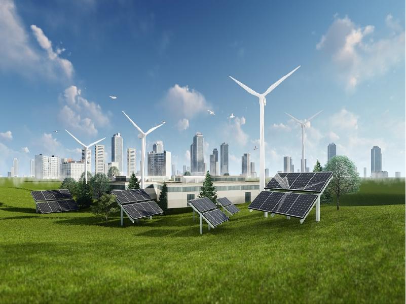 Solar plant business (Image Credit - Good)