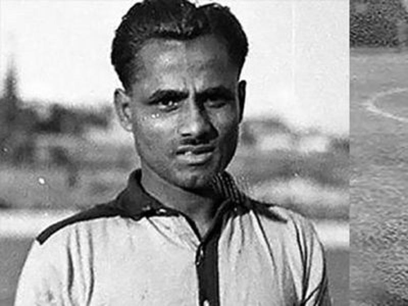 Major Dhyan Chand (image credit- Google)