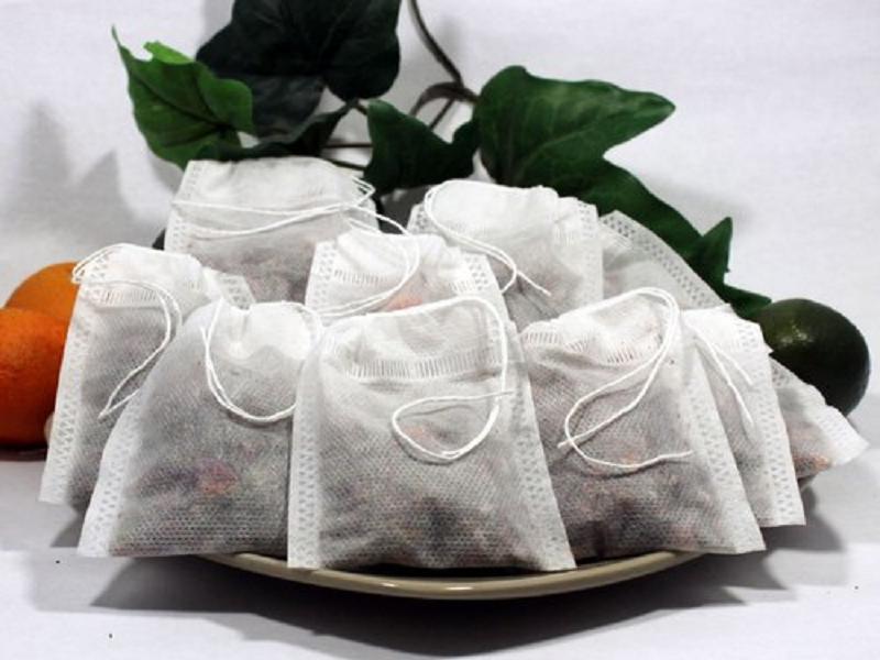 Tea Bag (Image Credit - Google)