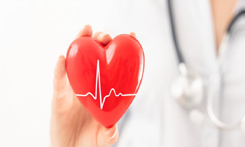 Maintaining Heart Health (Image Credit - Google)