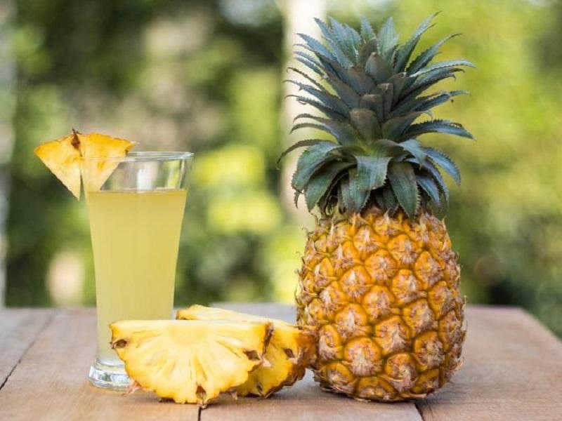 Pineapple (image credit- Google)