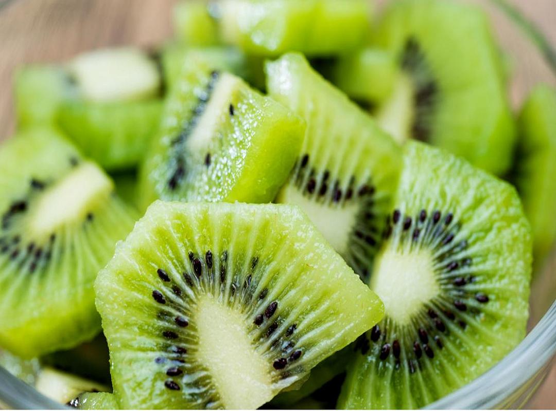 Kiwi Fruit (Image Credit - Google)