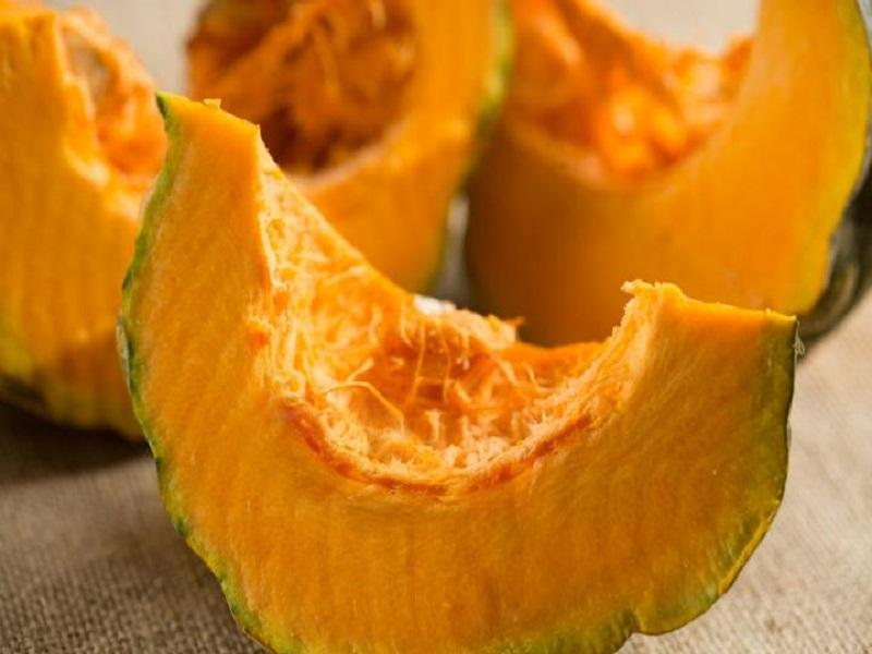Sweet pumpkin (image credit- Google)