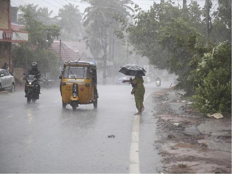Weather rainfall (Image Credit - Google)