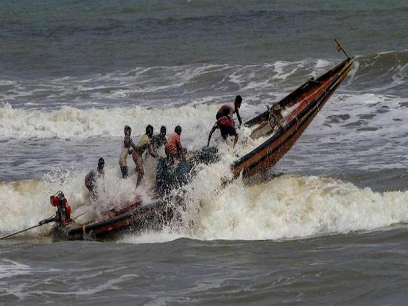 Cyclone gulab update (image credit- Google)