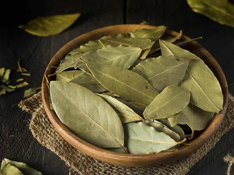 Health benefits of bay leaves (image credit- Google)