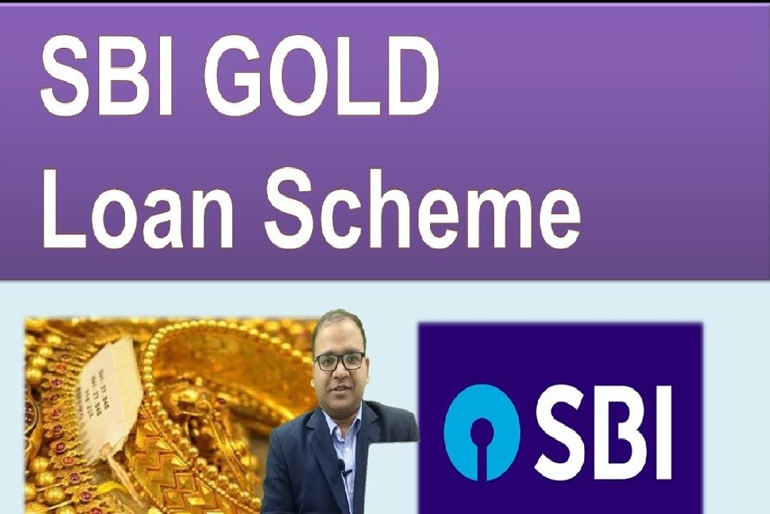 SBI Gold Loan Scheme
