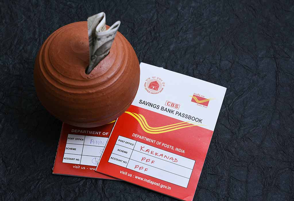 Best post office saving scheme