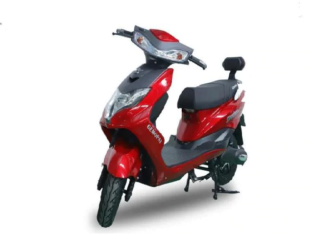 Gemopai electric scooter