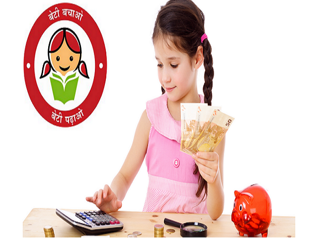 A scheme for girl child