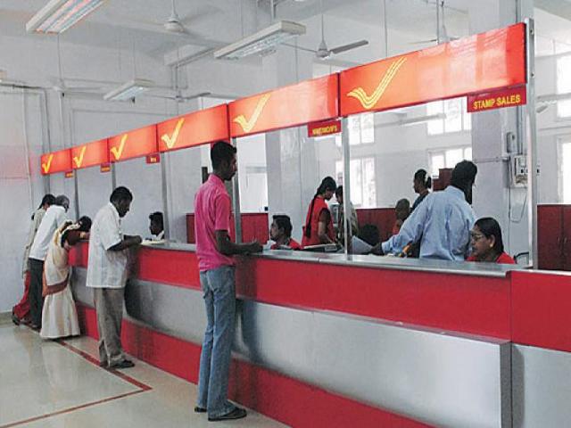 Post office scheme