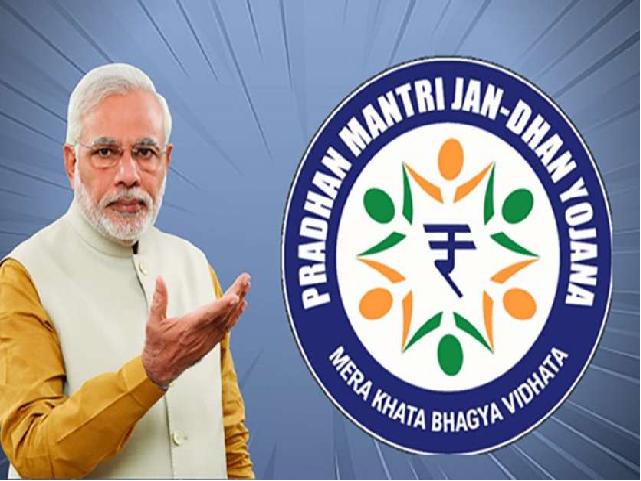 PM Jan Dhan Yojana