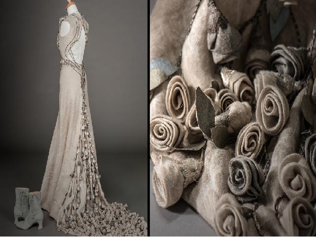 Dress Designing business