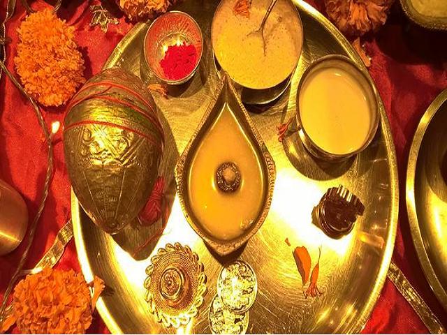 Diwali 2020, Lakshmi Puja Vidhi