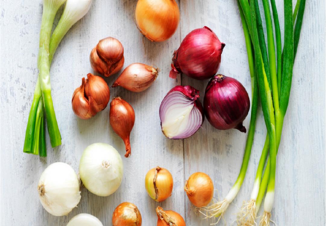 (Health benefits of onion) ক্যান্সারের মতো রোগ থেকে রক্ষা করবে পিঁয়াজ