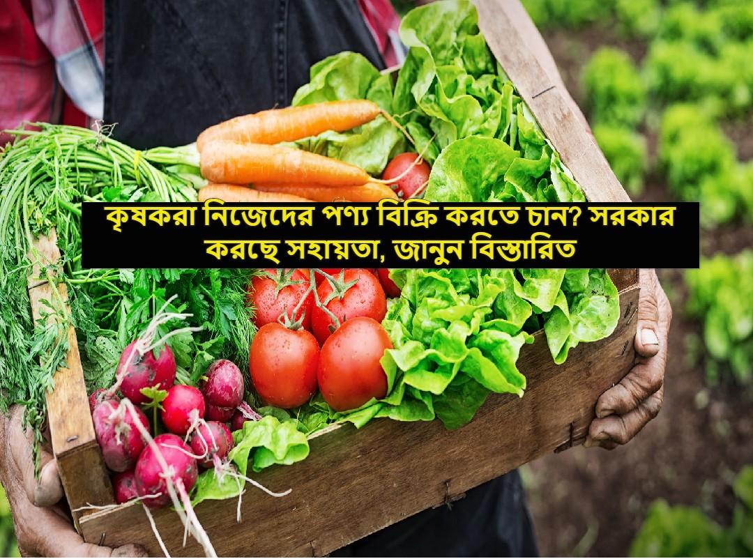 (Government's scheme for West Bengal farmers) কৃষকবন্ধুরা উৎপাদিত পণ্য কোথায় বিক্রি করবেন? কৃষি পণ্যের সঠিক দাম দেওয়ার জন্য সরকারের প্রকল্প 'সুফল বাংলা', এখানে যোগাযোগ করুন