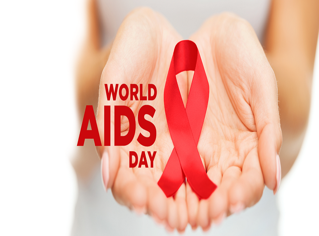 World Aids Day, 2020