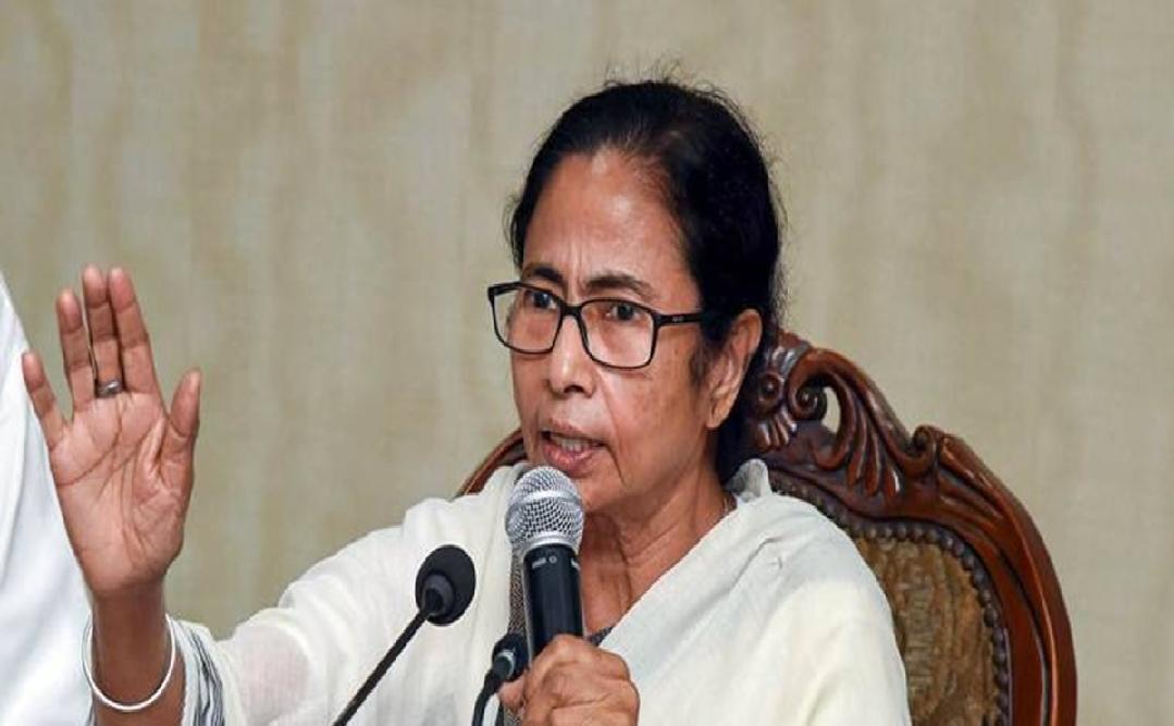 CM Mmata Banerjee